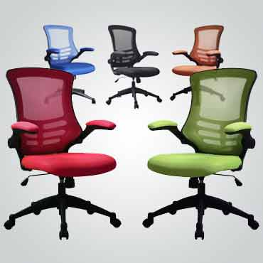 lunar-office-chairs Manchester Office Supplies